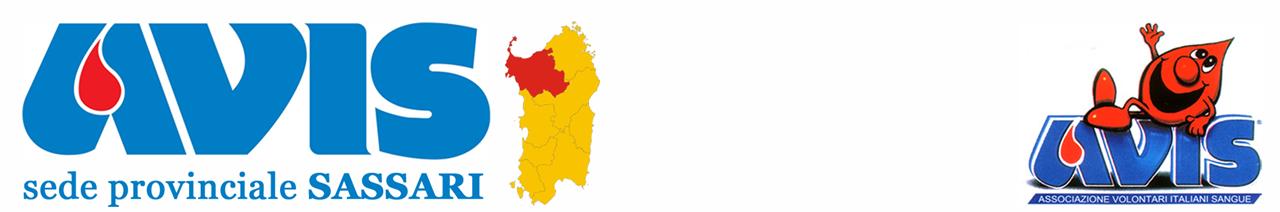 AVIS Provinciale di Sassari - Sito Ufficiale